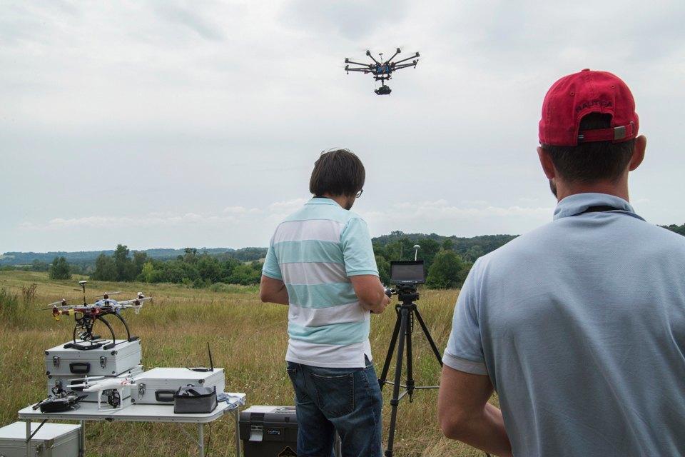 Как украинцы из Drone.UA собирают беспилотники. Изображение № 12.