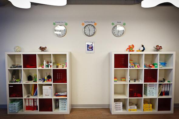 Офис недели: Google (Петербург). Изображение № 2.