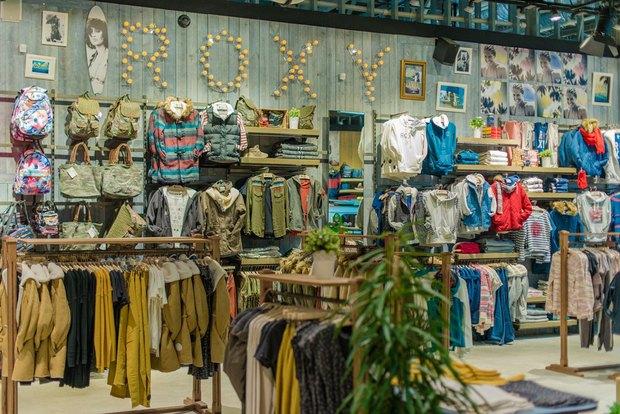 В Петербурге открылся магазин товаров для экстремального спорта Boardriders. Изображение № 4.