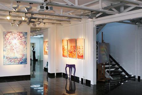 На Десятинной открылась новая галерея . Зображення № 1.