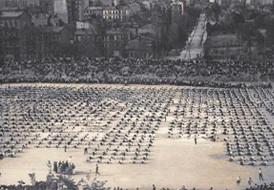 1924 г. «Красный стадион». Изображение № 22.