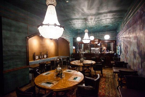 10 кафе, баров иресторанов, открывшихся виюне . Изображение № 6.
