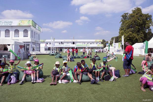 Дневник города: Олимпиада в Лондоне, запись 6-я. Изображение № 15.