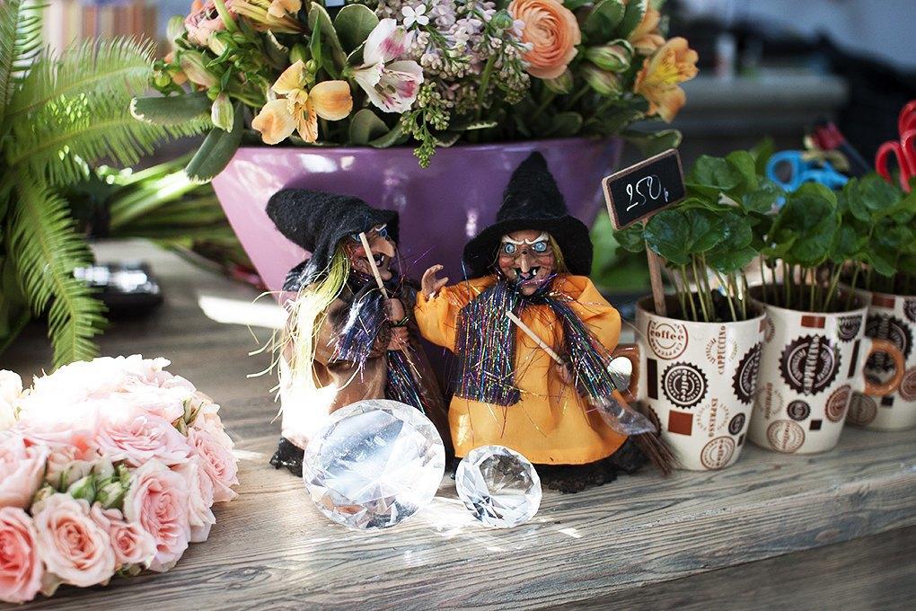 Самоцветы: Как цветочная мастерская «Бамбуста» находит клиентов без рекламы. Изображение № 8.