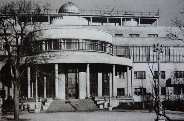 Реконструкция московских ДК начнется с ЗИЛа. Изображение № 9.