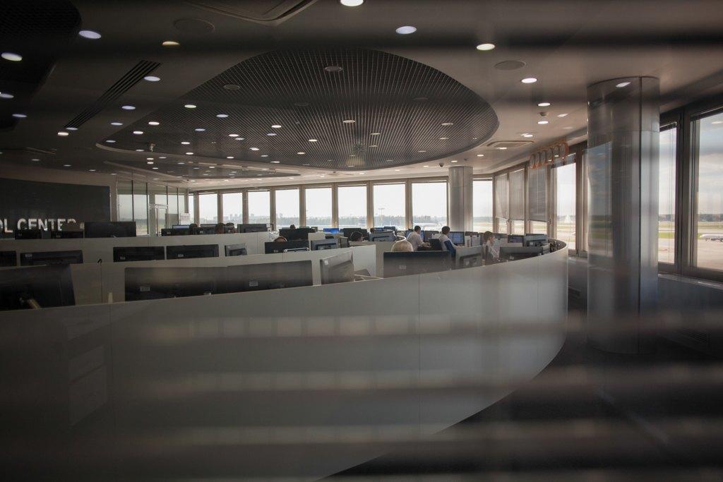 Шереметьево изнутри: Что никогда не видят пассажиры аэропорта. Изображение № 10.