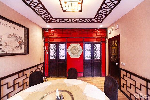 Все свои: Китайский ресторан у Львиного мостика. Изображение № 4.