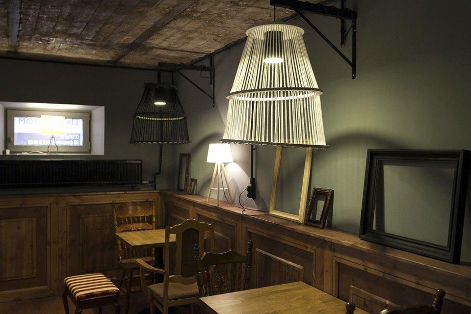 Кафе-бар The Living Room на Большой Зеленина. Изображение № 12.