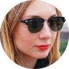 Внешний вид (Петербург): Валентина Васильева, PR-директор культурного центра. Изображение № 13.