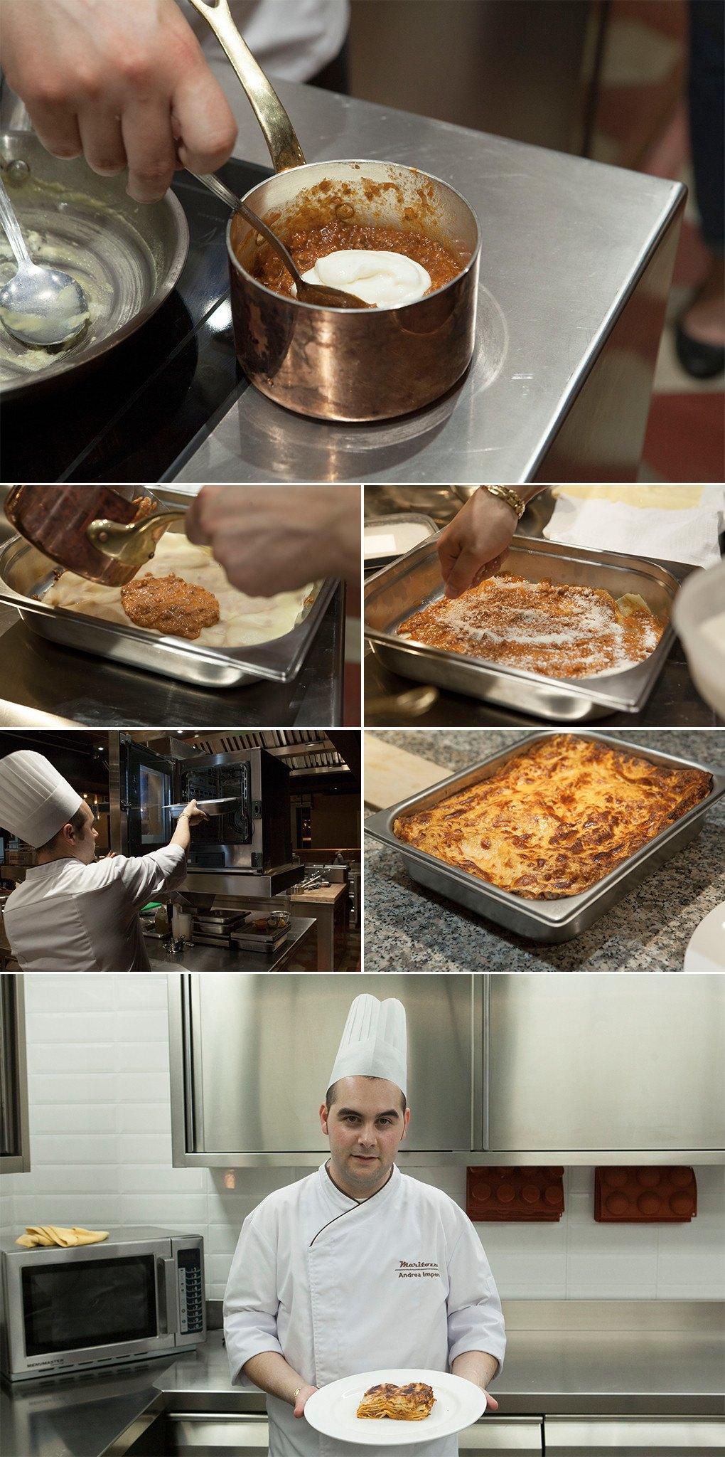 5 самых распространенных ошибок при приготовлении итальянских блюд. Изображение № 51.
