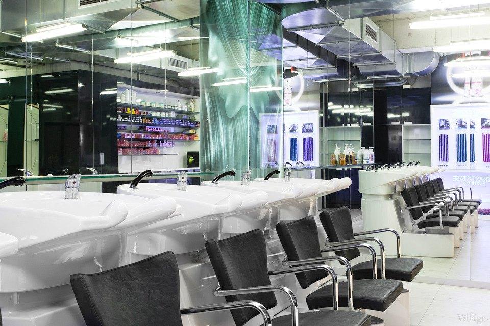 Офис недели (Киев): Академия L'Oréal. Изображение № 32.