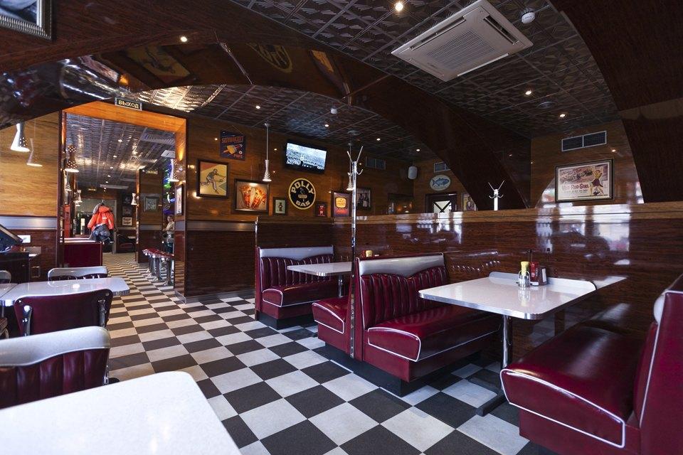 Дайнер-бар Long Island. Изображение № 7.