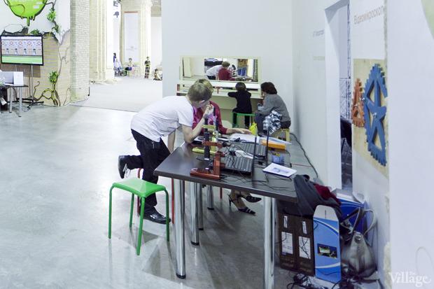 В Киеве открылась детская лаборатория Spark!Lab. Зображення № 5.
