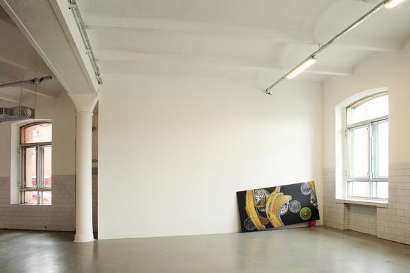 Baibakov Gallery. Изображение № 70.