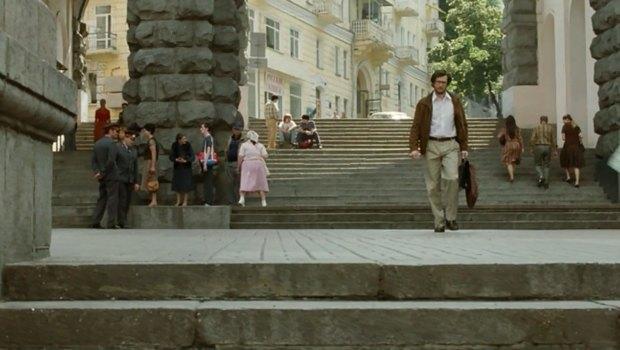 Знакомые места: 8 фильмов сучастием Киева. Изображение № 7.