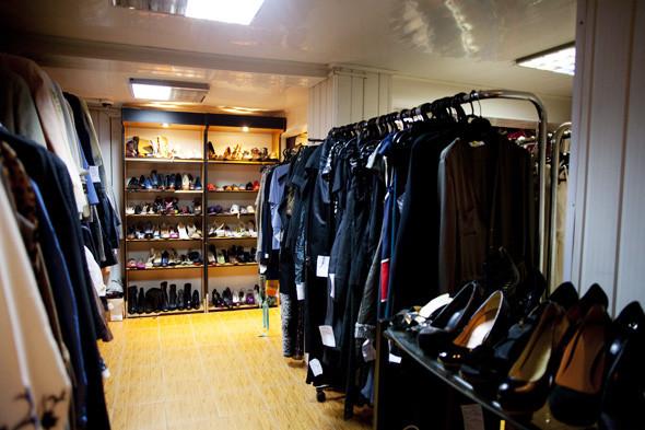 Гид по секонд-хендам и винтажным магазинам: 11 мест в Москве. Изображение № 130.