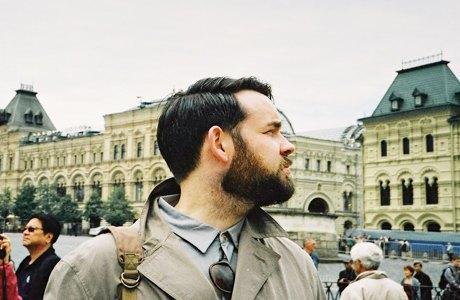 Итоги сезона: Туристы вМоскве. Изображение № 13.