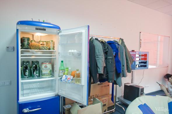 Офис недели (Киев): Сiklum. Изображение № 34.