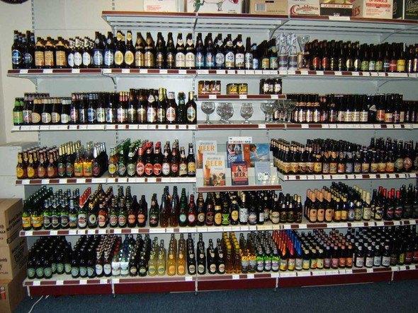 Итоги недели: Пиво по ночам, вторая перестрелка в районе Думской и бесшумные поезда метро. Изображение № 6.