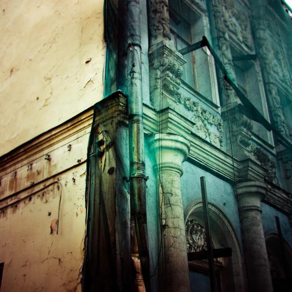 В зоне риска: Дом Орлова-Денисова на Большой Лубянке. Изображение № 16.