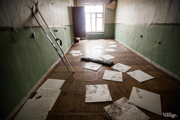 Восстание декабристов: Как создаётся новый творческий и жилой кластер «Четверть». Изображение № 36.