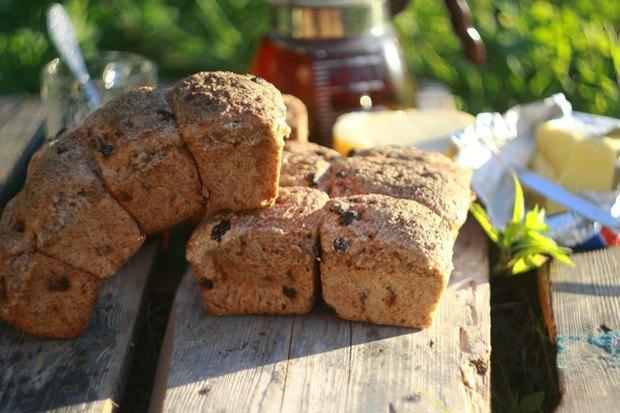 На районе: Как открыть домашнюю пекарню вКупчине. Изображение № 2.
