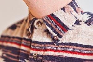 Вещи недели: 13фланелевых рубашек. Изображение № 19.