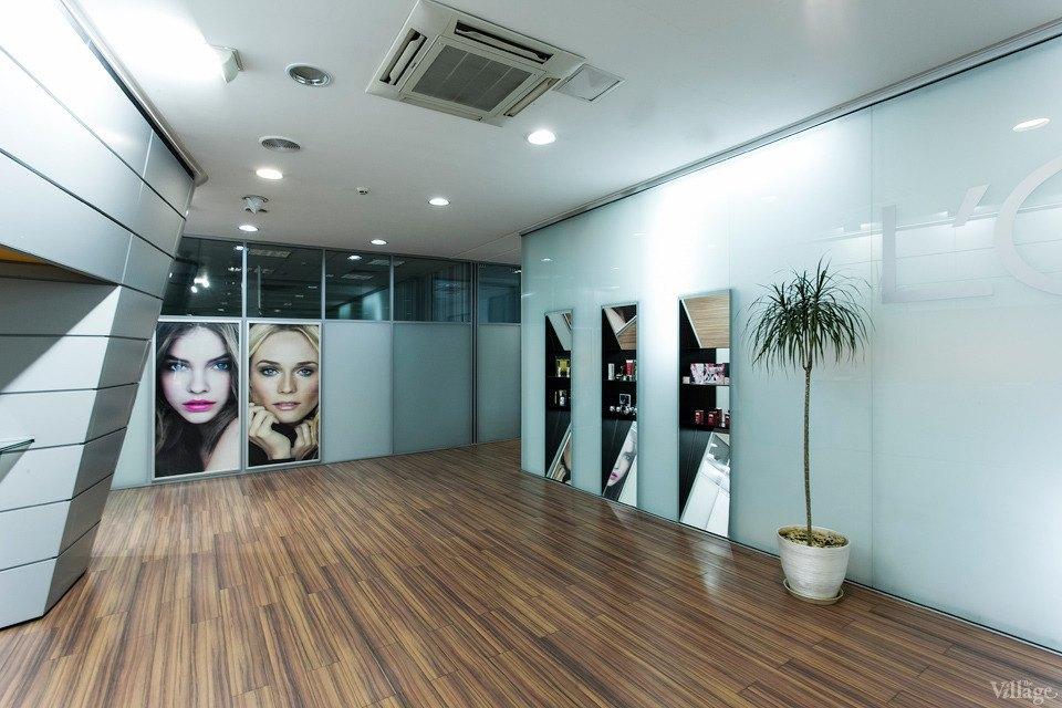 Офис недели (Киев): Академия L'Oréal. Изображение № 4.