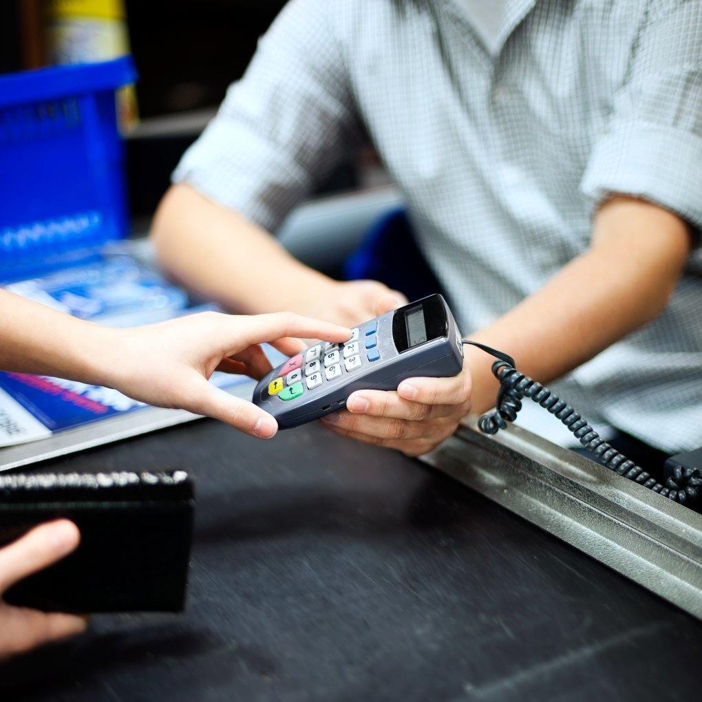 Переход наличности: Когда можно будет расплачиваться картами везде. Изображение № 5.