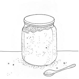 Консерваторы: Рецепты заготовок из сезонных овощей и фруктов. Изображение № 2.