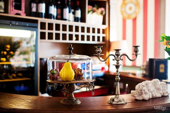 На районе: Рестораны на окраинах Петербурга. Изображение № 35.
