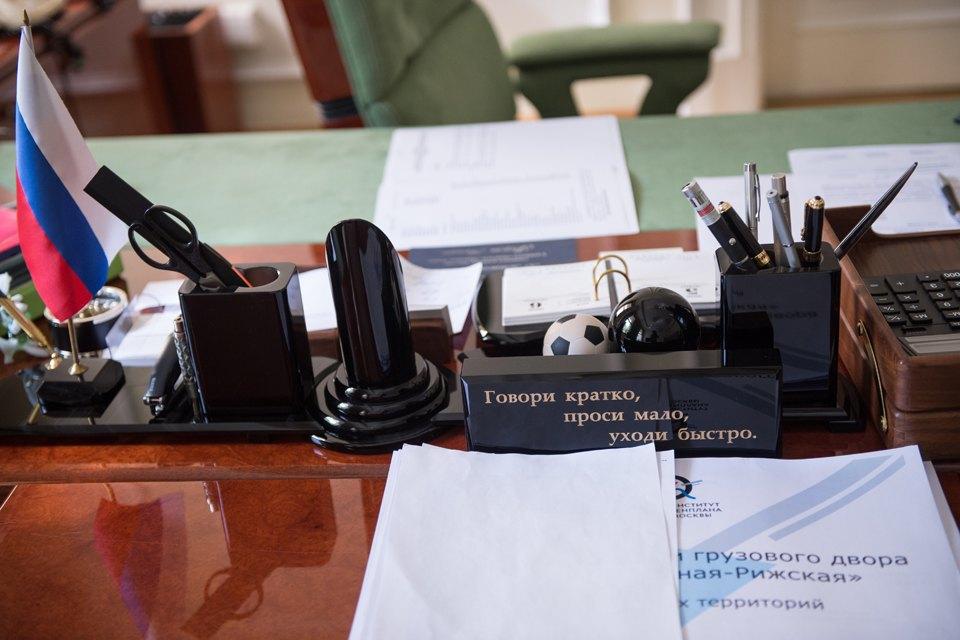 Вице-мэр Марат Хуснуллин: «Поуровню благоустройства Москве равныхнет». Изображение № 5.