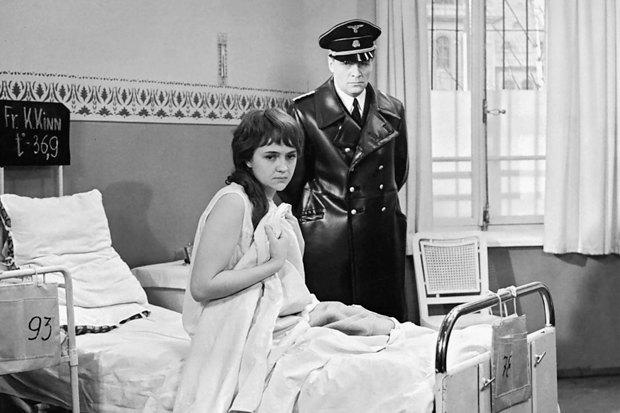 Иностранцы смотрят кино про Великую  Отечественную войну. Изображение №5.