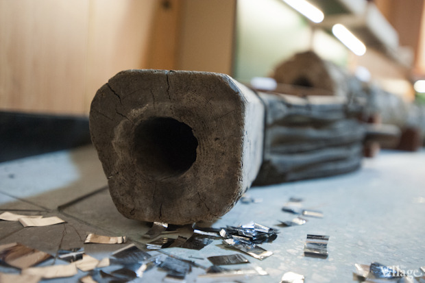 Дело труба: В Киеве открыли Музей канализации. Зображення № 14.