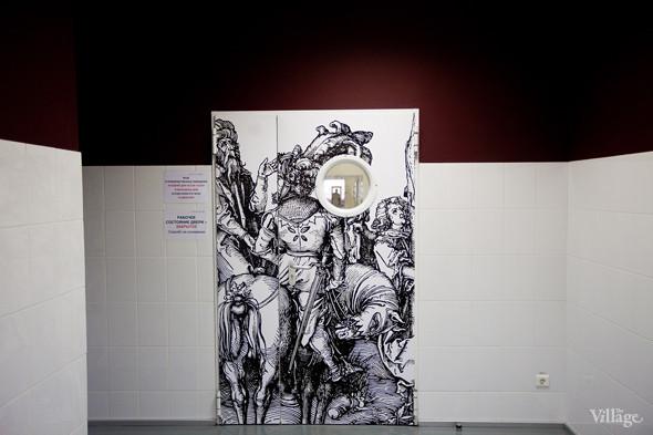 Офис недели (Петербург): Кондитерские «Буше». Изображение № 12.