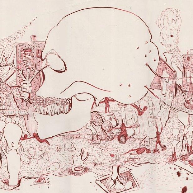Cпецпоказ «Любви» Гаспара Ноэ, Московская биеннале, фильм про Arcade Fire иещё 14 событий. Изображение № 15.