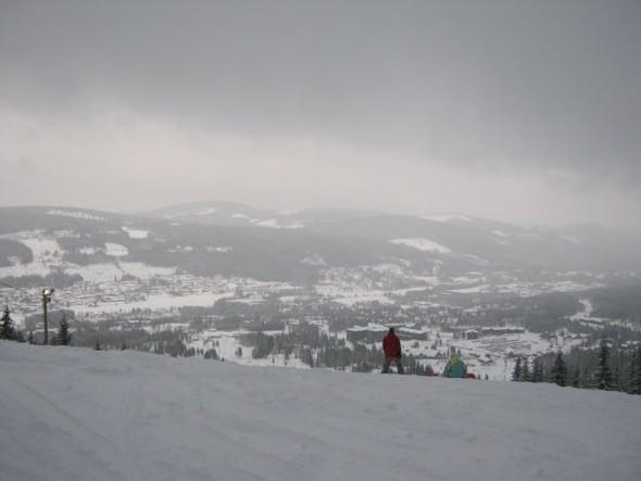 Новогодний трип в Trysil (Трисиль) в Норвегию. Изображение № 1.