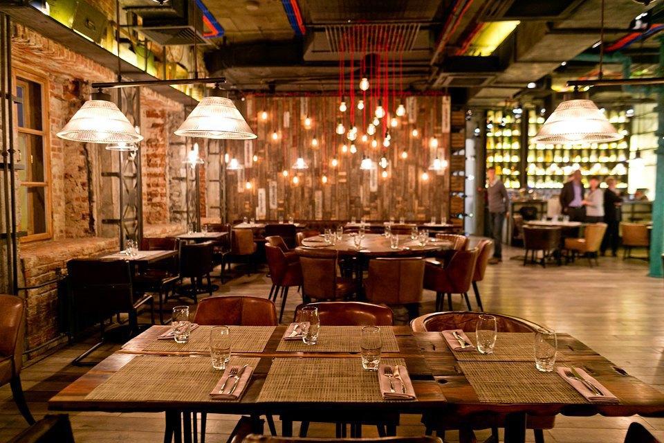 Ресторан «Фаренгейт». Изображение № 13.