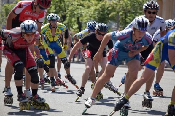 День города: Велогонки, воздушные змеи, аэростаты. Изображение № 6.