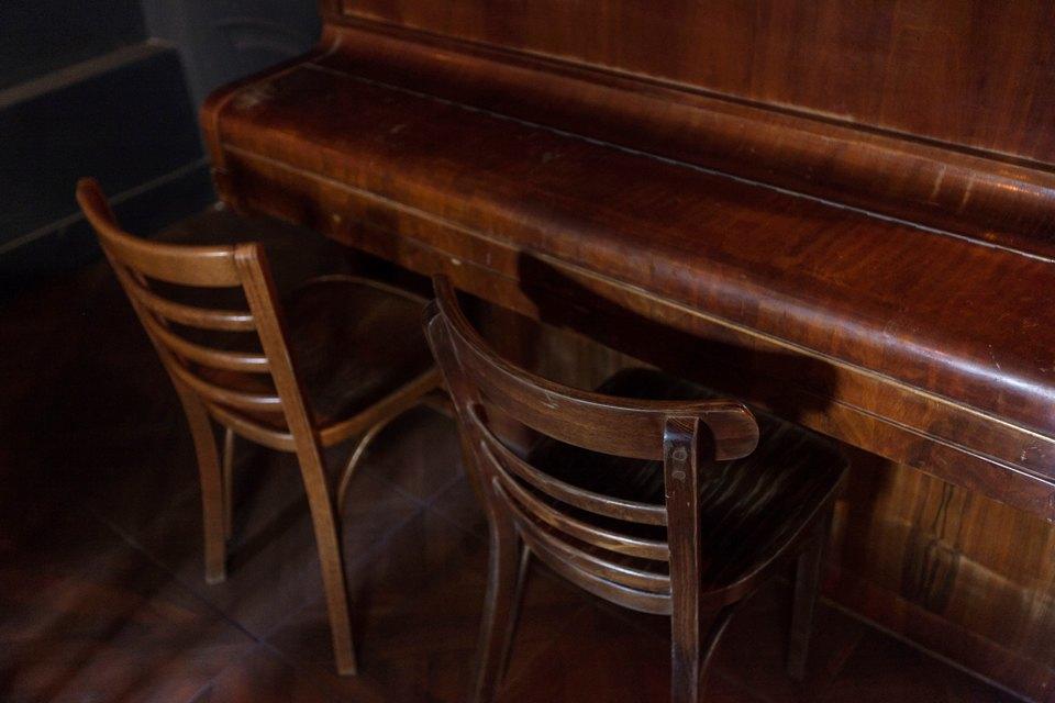 Винный бар prostovino в«Третьем кластере». Изображение № 6.