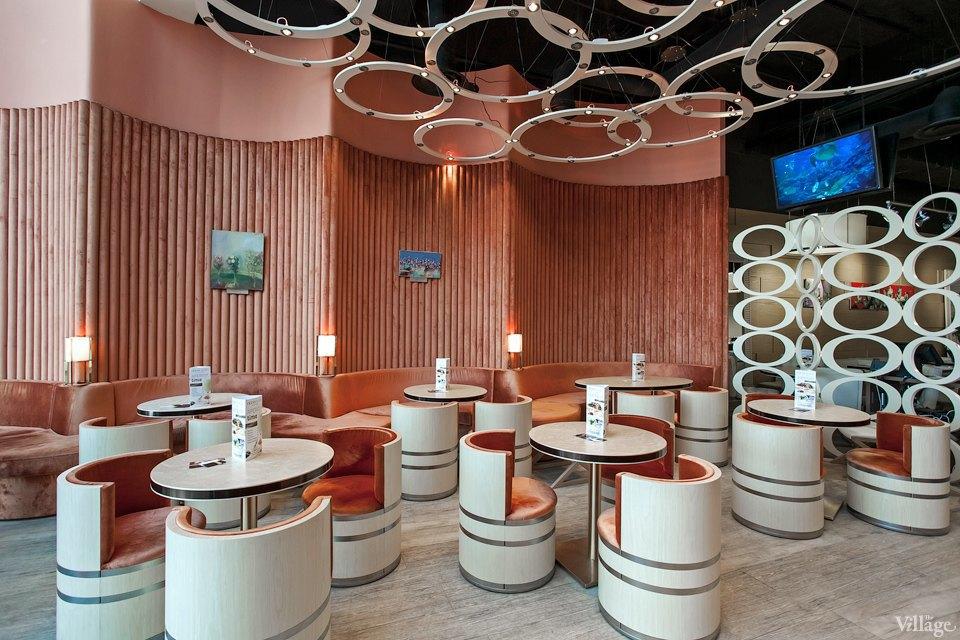 По местам: 13 заведений в Ocean Plaza. Изображение № 22.