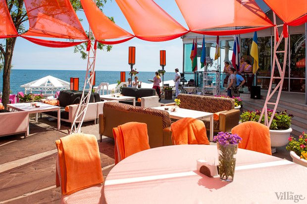 Новые места (Одесса): 9 кафе, ресторанов и баров . Зображення № 77.
