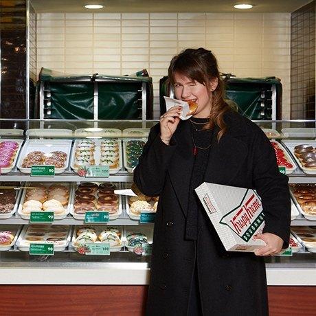 Успеть всё купить: Как не потеряться в торговом центре . Изображение № 47.