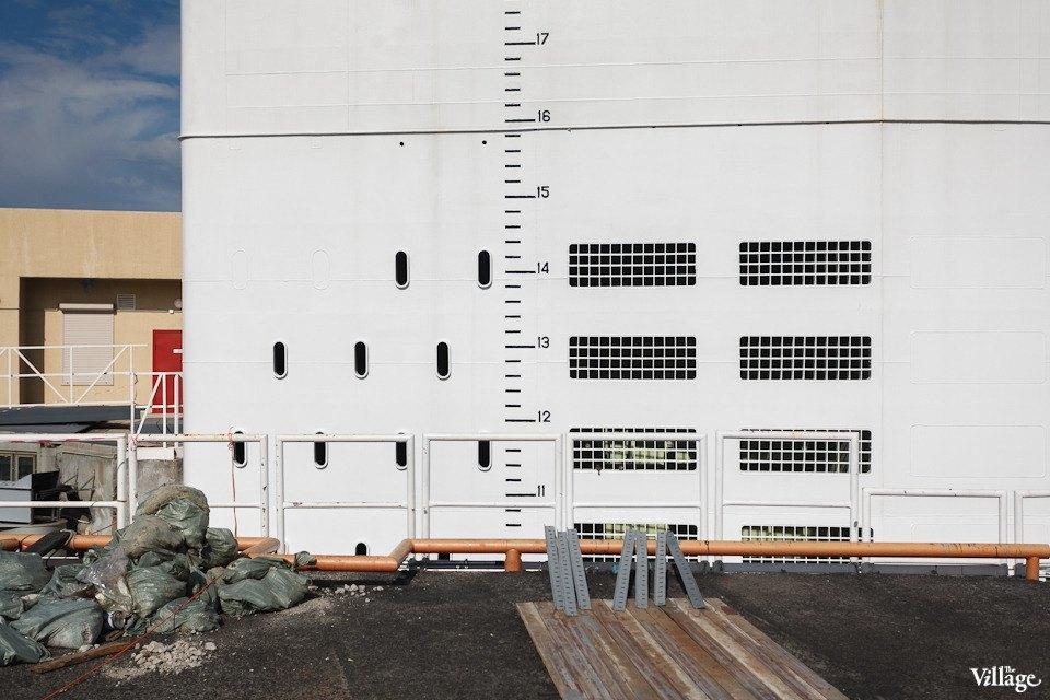 После нас хоть потоп: Как работает дамба вКронштадте . Изображение № 29.