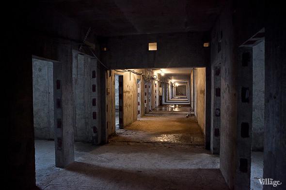 Фоторепортаж: Кресты-2 — самый большой следственный изолятор Европы. Изображение № 35.