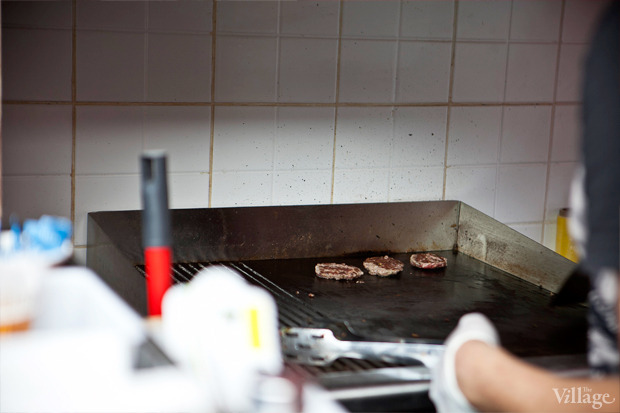 Новое место: Киоск с турецкой уличной едой Meat Рoint. Изображение № 7.