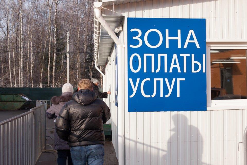 Без клетки: Как устроен единый миграционный центр вНовойМоскве . Изображение № 27.