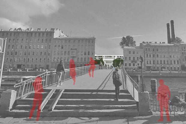 10 проектов квартала около Витебского вокзала . Изображение № 29.
