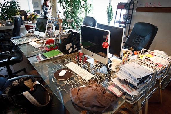 Офис недели: «Лофт Проект Этажи» (Петербург). Изображение № 7.