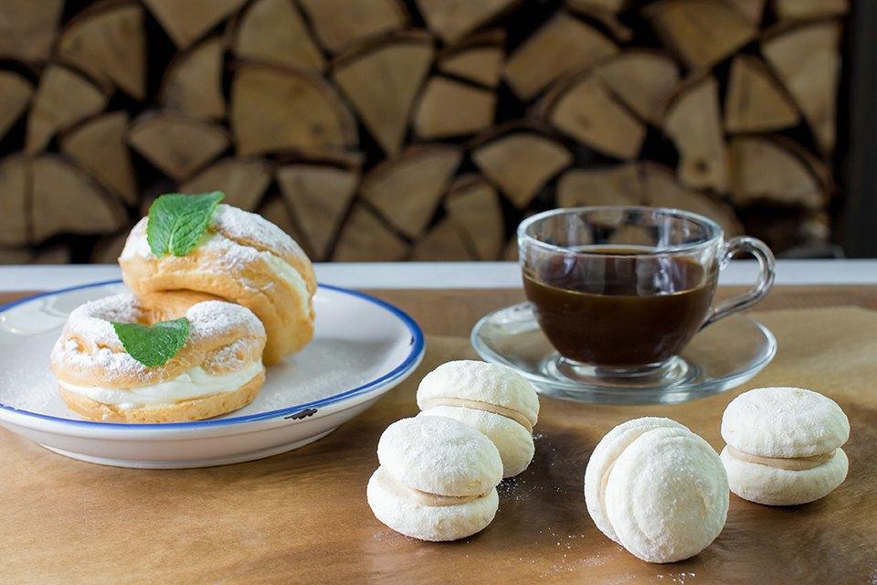 Кафе Babetta. Изображение № 21.